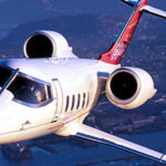 Ежедневно в столицу Ингушетии на Learjet 60 XR!